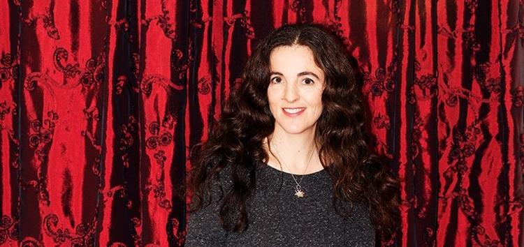 Interview Frauenzeitschrift myself mit Mara Stadick