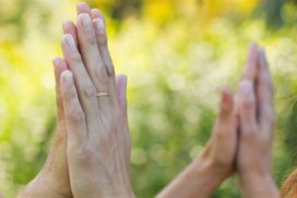 Berührungscoaching zur Erweiterung deiner Liebeskompetenz - Lerne wie du achtsam, liebevoll und lustvoll berührst