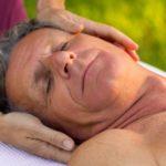 Massagen in Potsdam und Berlin - lass dich berühren und verwöhnen und übe dich besser zu spüren