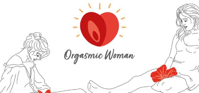 Orgasmic Woman